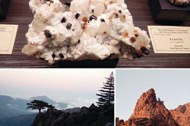 Korsika a Elba – perly Středomoří