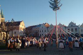 Folklorní regiony Čech, Moravy a Slezska – Horácko