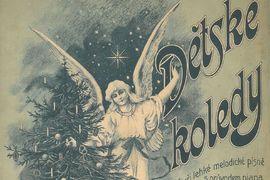 Vánoční koledy a písně