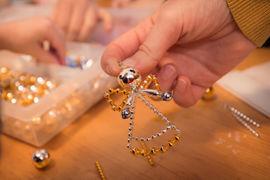 Tradiční řemeslné dílny pro děti: Advent a Vánoce