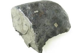 Sbírka meteoritů