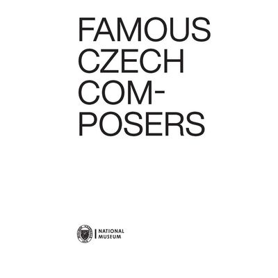 Famous Czech Composers