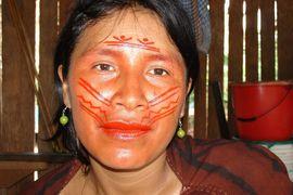 Amazonky – od mýtu k realitě