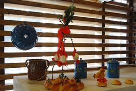 Tradiční řemeslné dílny pro děti – Velikonoční hrátky