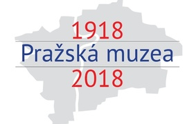 Pražská muzea 1918–2018