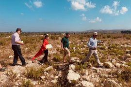 Národní muzeum pokračuje v archeologických výzkumech v Sýrii
