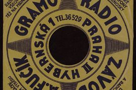 Obchodníci se zvukem II: Osobnosti prodeje gramofonových desek v prvorepublikovém Československu