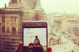 Sledujte Národní muzeum nově na Instagramu!