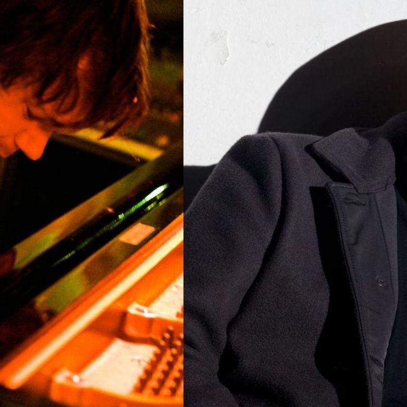 23. Mezinárodní festival jazzového piana – sólové recitály – 4. koncert