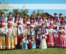 Hanáci z Hulína