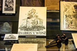 V Národním muzeu se na nové výstavě seznámíte s českým ex libris