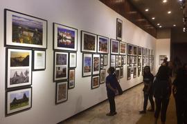 Výstava České hrady a zámky byla otevřena v Manile