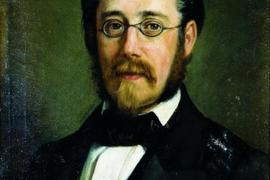 Pověst o Libuši, jak ji zhudebnil Bedřich Smetana