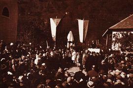 Podkarpatská Rus – součást našich dějin