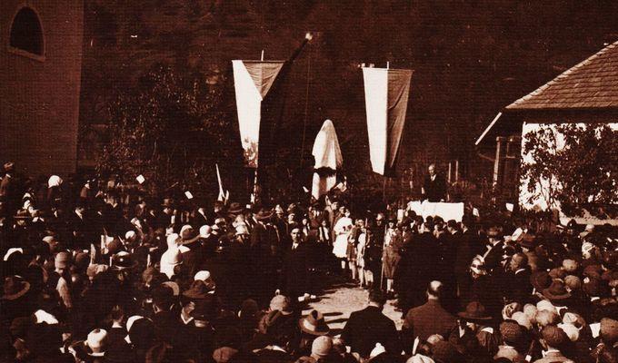 Nová výstava v Národním památníku na Vítkově představí Podkarpatskou Rus jako součást našich dějin