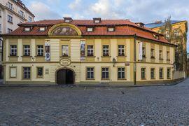 145. výročí otevření Náprstkova muzea