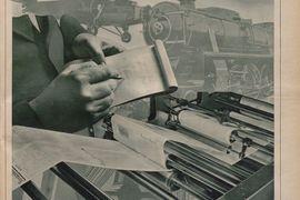 Oddělení časopisů Knihovny Národního muzea kompletně digitalizovalo ze svého fondu titul Prager Presse