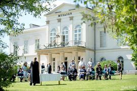 Národopisné muzeum – Musaion (Letohrádek Kinských)