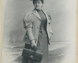Berta Foersterová-Lautererová
