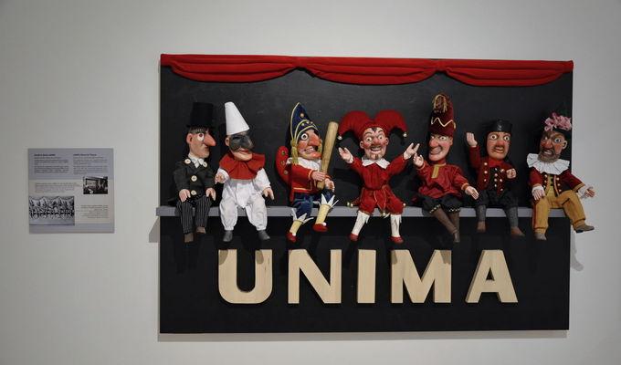 Výstava k 90. narozeninám UNIMA míří do Prachatic