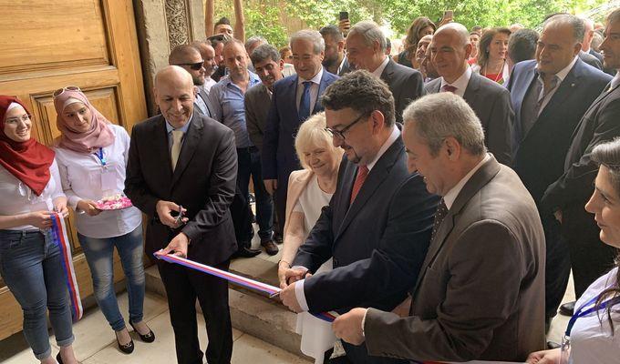 Národní muzeum získalo licenci na archeologický výzkum v Sýrii