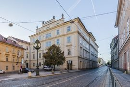 Koncerty v Českém muzeu hudby