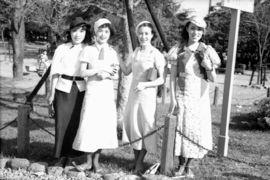 Žena doby Meidži – proměna postavení ženy v Japonsku na přelomu 19. a 20. století