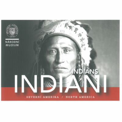 Indiáni / Severní Amerika