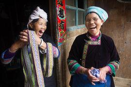 Kamské řemeslnice z Číny