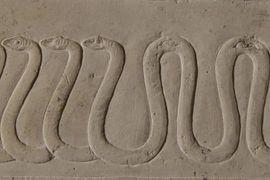 Hadi na Nilu, na zemi a na nebesích: Hadí božstva a démoni starověkého Egypta
