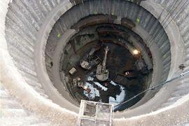 Metro D – inženýrsko-geologický průzkum v praxi
