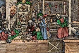 Historie broušení drahých kamenů v Evropě (od středověku po současnost)