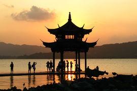 Čínou křížem krážem