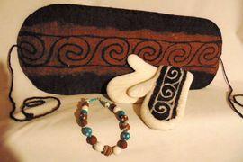 Tradiční řemeslné dílny – Zpracování ovčího rouna
