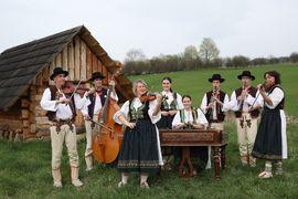 Folklorní regiony Čech, Moravy a Slezska – Valašsko-Kloboucko