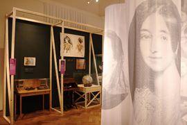 Komentovaná prohlídka výstavy Vlastním hlasem