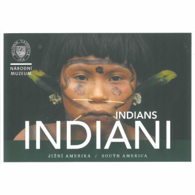 Indiáni / Jižní Amerika