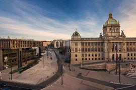 Národní muzeum se v úterý opět otevře návštěvníkům včetně výstavy Sluneční králové