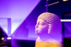 Světová výstava o starověkém Egyptě v České republice