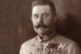 Řády Františka Ferdinanda D'Este ve sbírkách Národního muzea