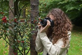 Foťte a poznávejte pražskou přírodu díky City Nature Challenge!