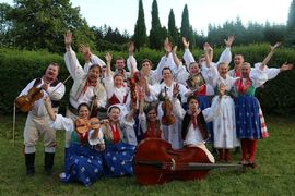 Folklorní regiony Čech, Moravy a Slezska – Podorlicko
