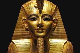 Labutí píseň faraonů. Egypt mezi Ramessovci a Alexandrem
