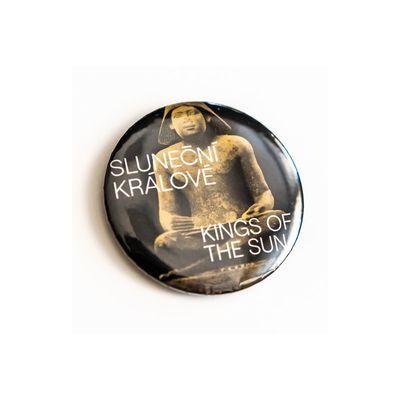Magnetka Sluneční králové