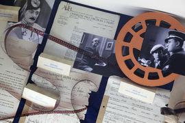 OSA a Národní muzeum zvou na výstavu OSA 100