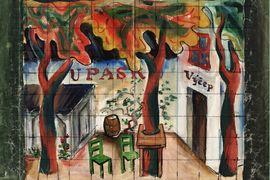 Národní muzeum otevírá v Muzeu české loutky a cirkusu výstavu Profese scénograf. Proměny scénické výpravy ve sbírkách Národního muzea