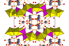 Krystalové struktury, chemismus a stabilita arseničnanových a síranových minerálů