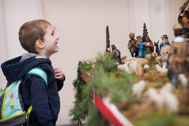 Aspoň na víkend zažijte tradiční Vánoce