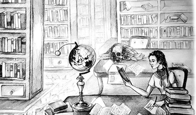 V Náprstkově muzeu se představí nová kniha o antropologii!