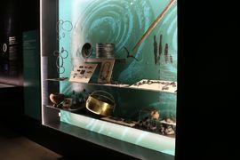 Komentované prohlídky výstavy Keltové